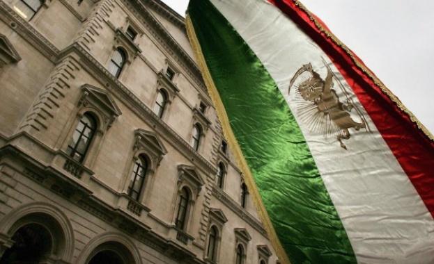 Иран доставя около 1 100 тона плодове и зеленчуци на