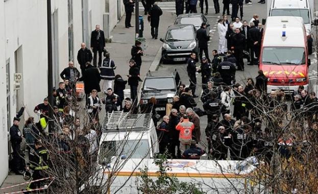 """""""Ал Кайда"""" потвърди, че стои зад атентата в Париж"""