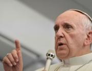 Папата обяви фалшивите новини за грях