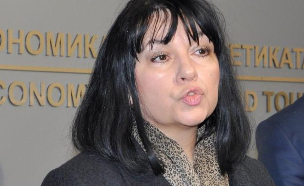 """Енергийният министър си пожела нови изкупни цени за ТЕЦ """"Марица-изток"""" 1 и 3"""