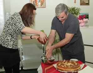 В Стара Загора празнуваха Деня на родилната помощ