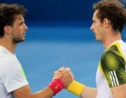 Мъри изхвърли Гришо от Australian Open