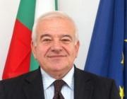 Радион Попов става търговски представител в Катар