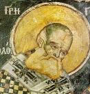Св. Григорий Богослов (Назиански), архиепископ Константинополски