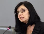 М. Кунева: Не искам да допусна децата да нямат учебници за 15 септември