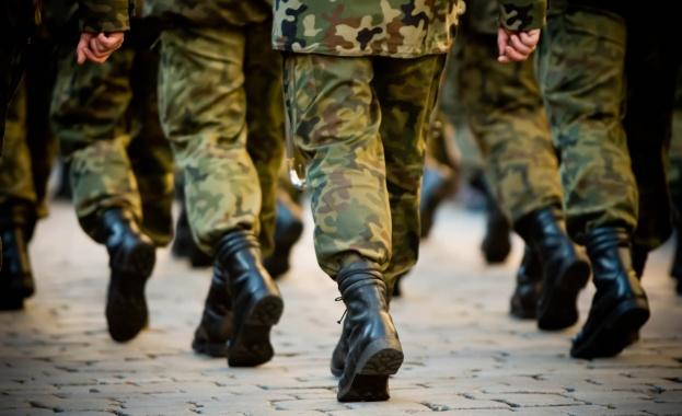 """Кампания """"Бъди войник"""" и в град Добрич"""