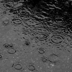 Започват валежи, температурите падат