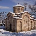Преп. Гавриил Лесновски, Прохор Пшински, Павел Тивейски и Йоан Колибар