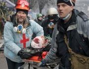 Украйна – тежко болен пациент