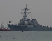 Москва: Влизането на натовски кораби в Черно море е провокация