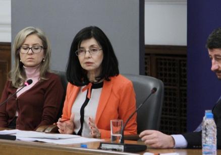 М. Кунева: Интеграцията на бежанците е въпрос на дългосрочни икономически ползи