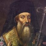 Св. Софроний, патр. Йерусалимски. Св. Софроний, еп. Врачански