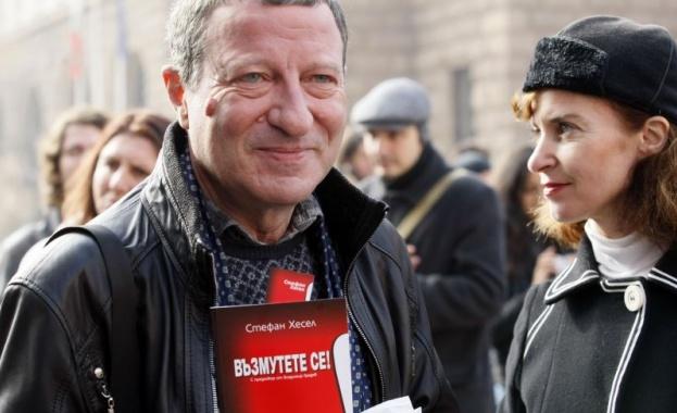 Раймонд Вагенщайн: Четенето излиза отново на мода