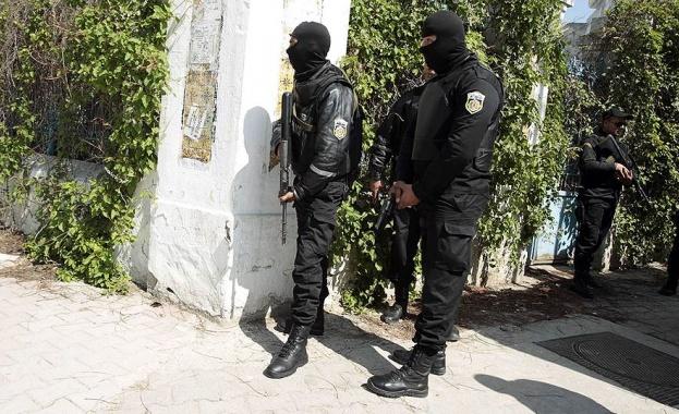 ИД пое отговорност за атентата в Тунис
