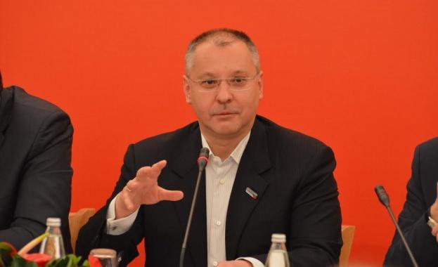 Станишев отговори на Юнкер с алтернативна визия за бъдещето на Европа