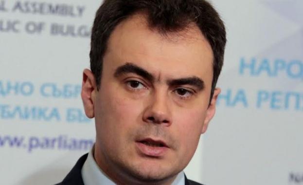 """Бойчев: Няма обществена поръчка в кабинета """"Борисов 2"""", при която да не е бил ясен печелившият"""
