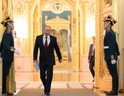 Как Владимир Путин влезе в голямата политика