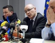 Френската прокуратура класифицира действията на Лубиц като непредумишлено убийство