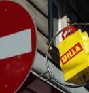 BILLA: Продавачът се продава