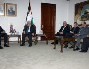 Владимир Путин: Палестинците имат право на собствена държава