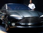 Прототипът Aston Martin – предизвикателство!
