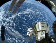 """""""Роскосмос"""" и НАСА продължават общата си работа в МКС"""