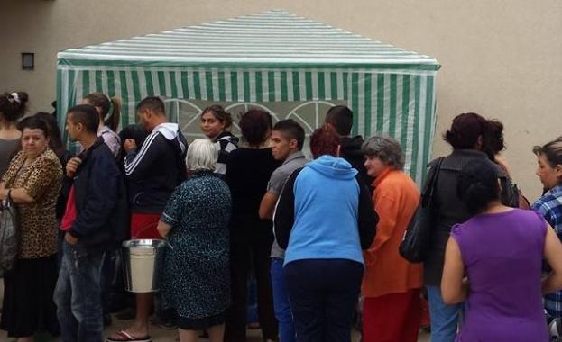 Социален работник: Ромите са обучени в това да източват държавата