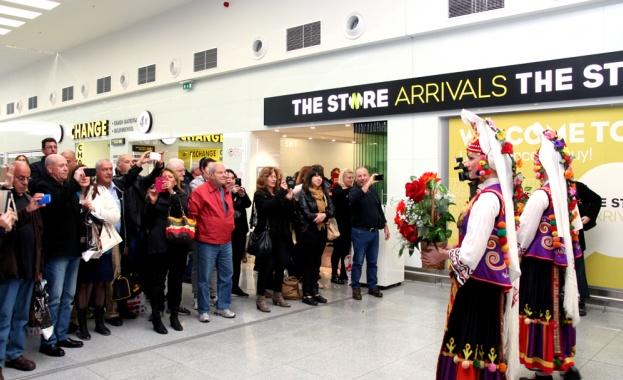 25% спад на руските туристи при ранните записвания