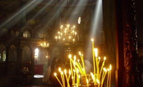 """Негово преосвещенство Браницкият епископ Григорий ще оглави Архиерейска вечерня в храм """"Св. Николай Чудотворец"""""""