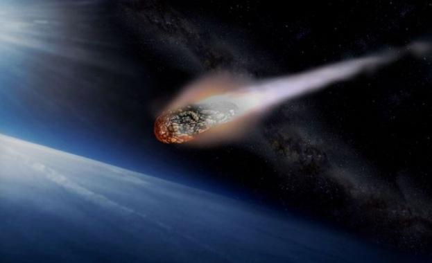 Астероид колкото къща ще премине в близост до Земята