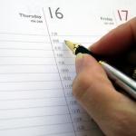 Предстоящи събития на 23 януари