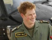 Принц Хари се срещна с вождове на аборигените