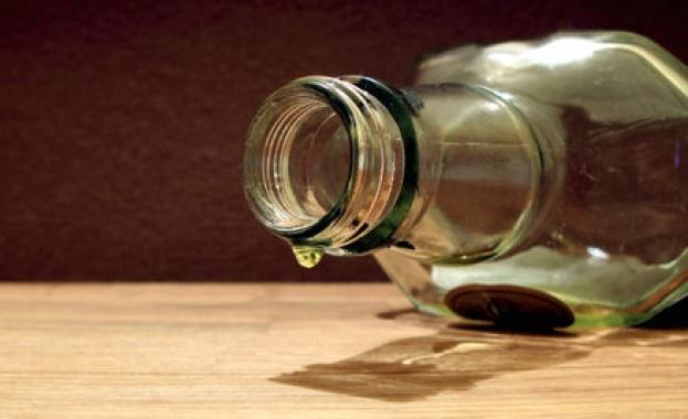 Русия забранява алкохола в почивните дни?