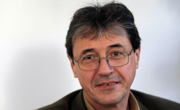 Антоний Тодоров: Ген. Румен Радев може да привлече избиратели извън левицата