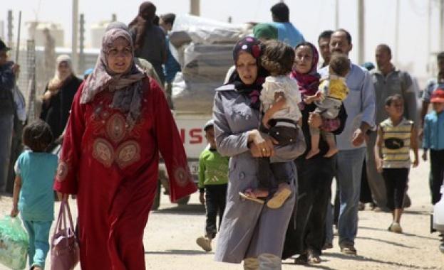 Службата на ЕС по въпросите на предоставянето на убежище обяви,