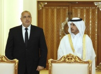 Премиерът договори задълбочаване на сътрудничеството с Катар