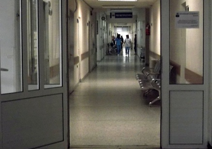 10 деца с хранително отравяне са приети в русенската болница