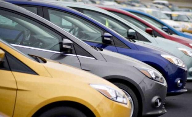 Ръст на износа на стари коли на дизел от Западна Европа към българските автокъщи