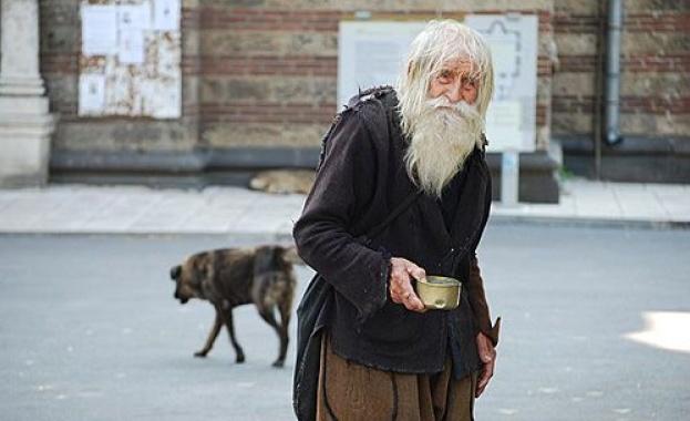 Мнозина наричаха Дядо Добри благодетел или светецът от Байлово, а