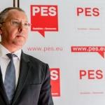Станишев: Само гласът за левите ще бъде глас за защита на европейските ценности и демокрацията!