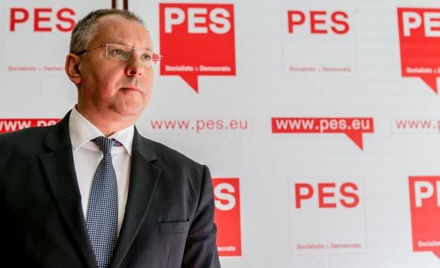 Станишев в писмо до Юнкер: ЕС да гарантира, че няма да има Европа на две скорости