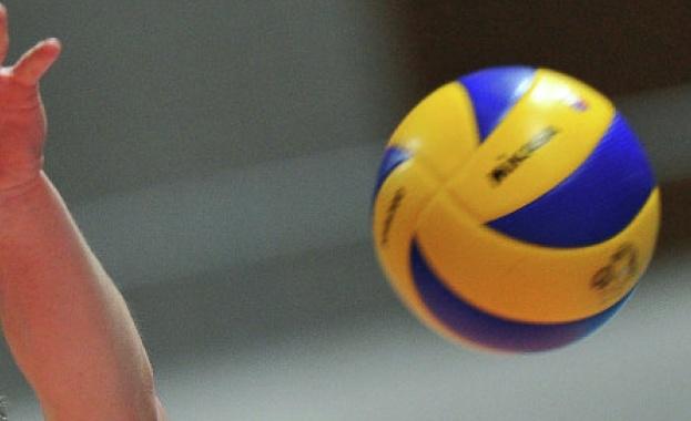 България надви Египет с 3:1 на олимпийската квалификация