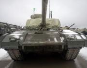 Vice News: Русия върна танковете на мода