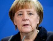 Меркел: Ако еврото се провали, Европа ще се провали