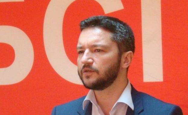 Кристиан Вигенин: БСП ще търси съгласие в парламента за Българското  председателство на Съвета на ЕС