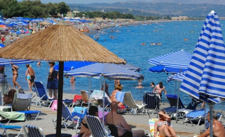 Хотелите в Северна Гърция са пълни с българи