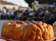 Празник на хляба в село Оризаре