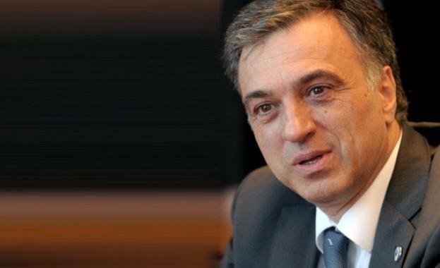 Президентът на Черна гора Филип Вуянович ще бъде на официално посещение в София