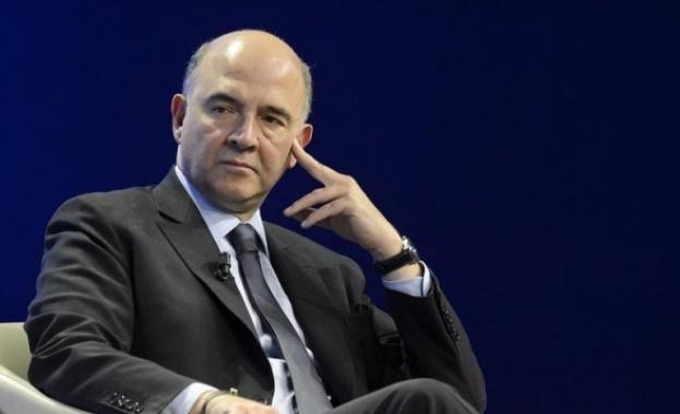 Финансовият еврокомисар призова за бързо приемане на обща данъчна система