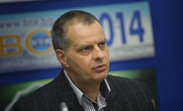 Резултат с изображение за Проф. Михаил Мирчев